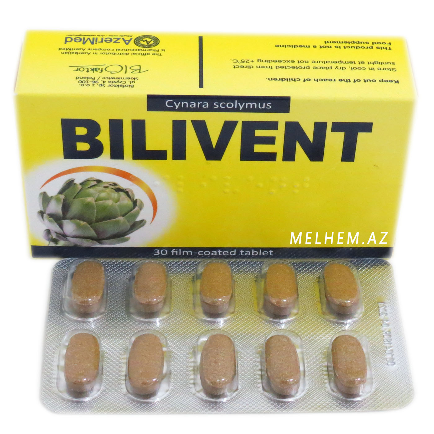 BİLİVENT