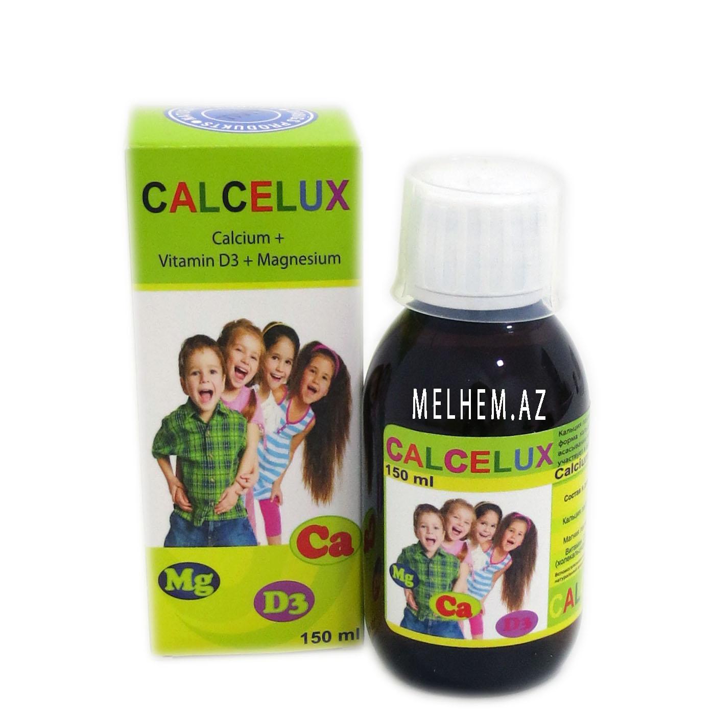 CALCELUX