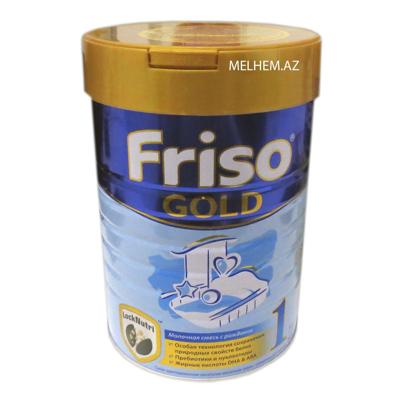 FRISO 1 ( BÖYÜK )