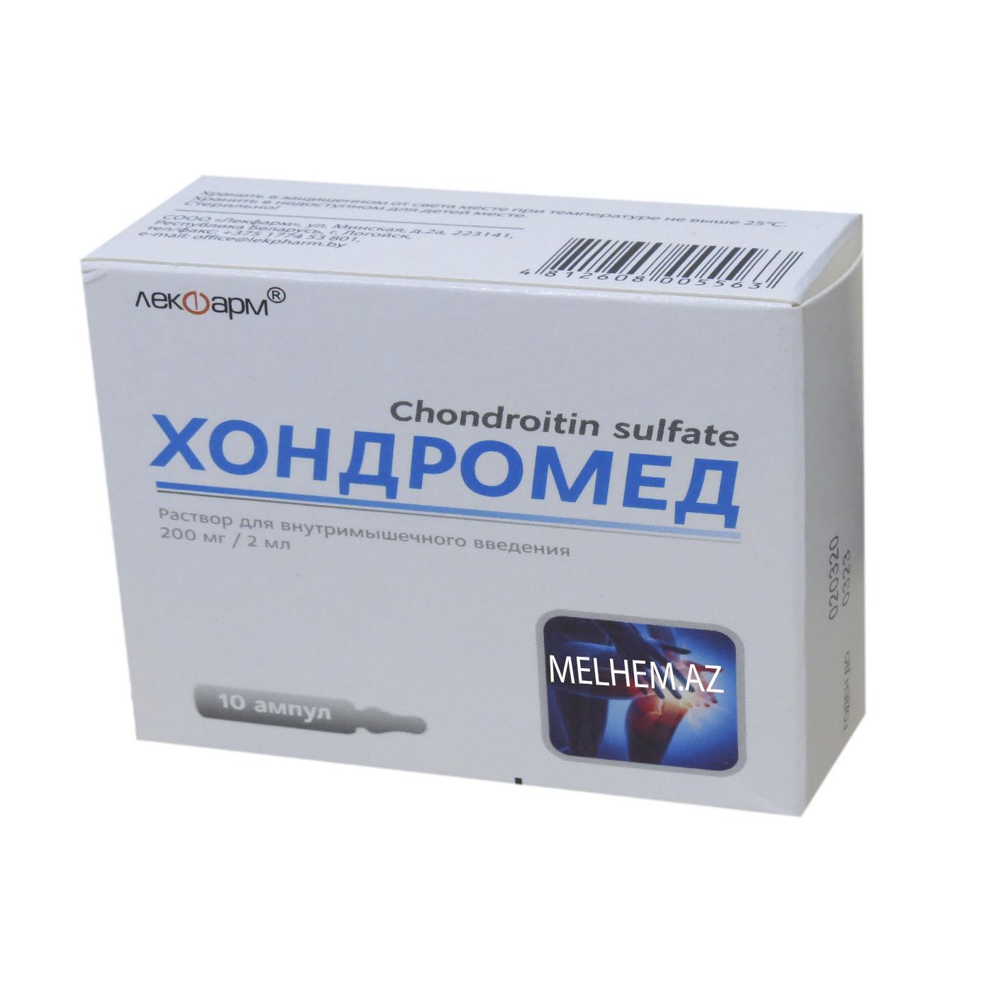 XONDROMED N10