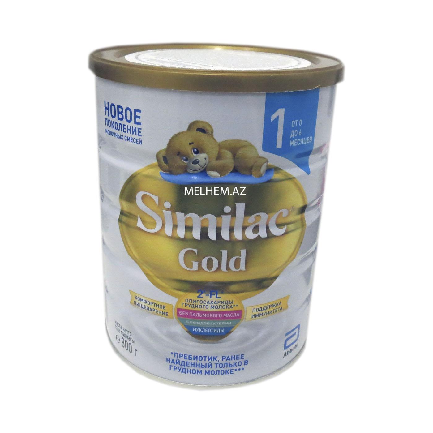 SIMILAC GOLD 1 ( BÖYÜK )