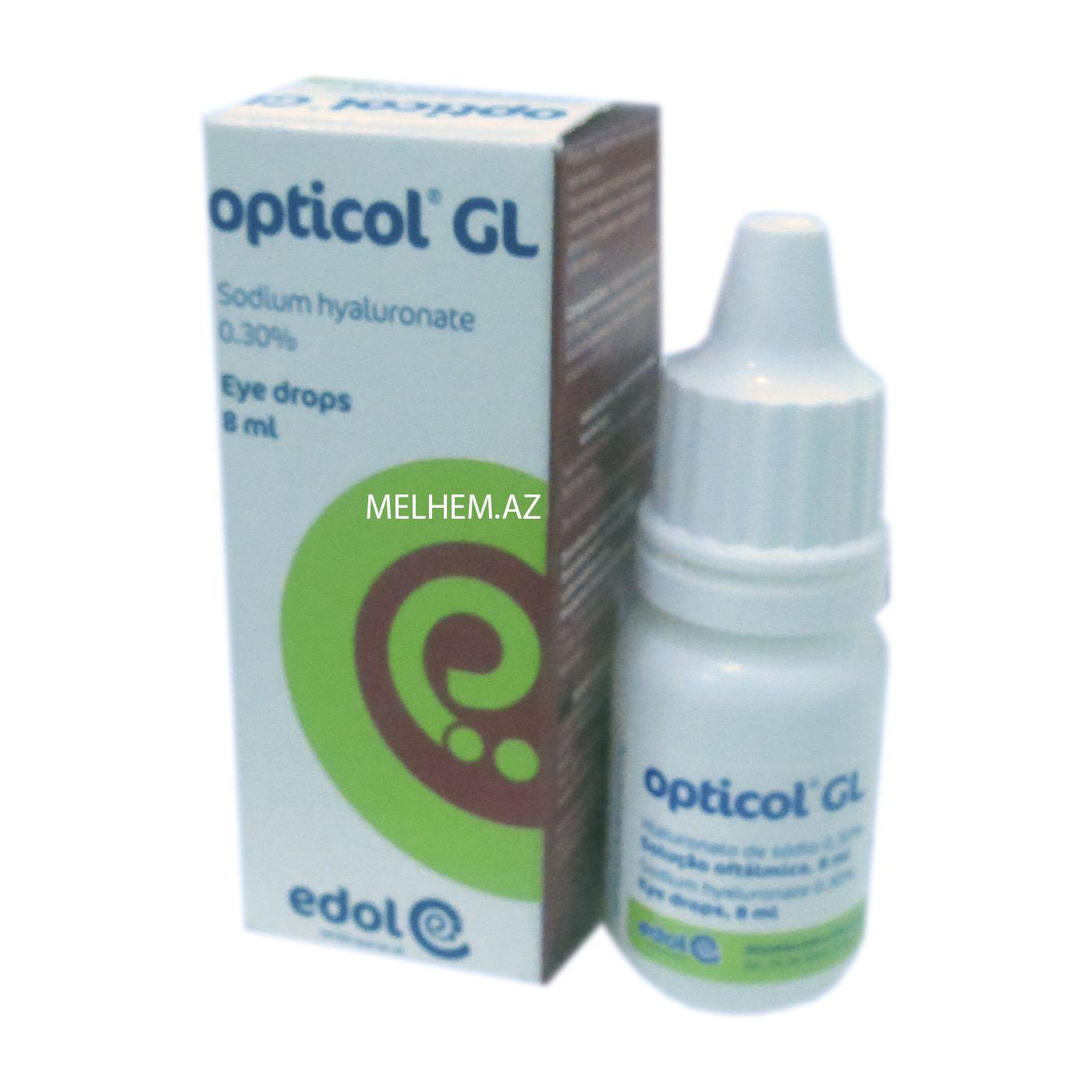 OPTICOL GL