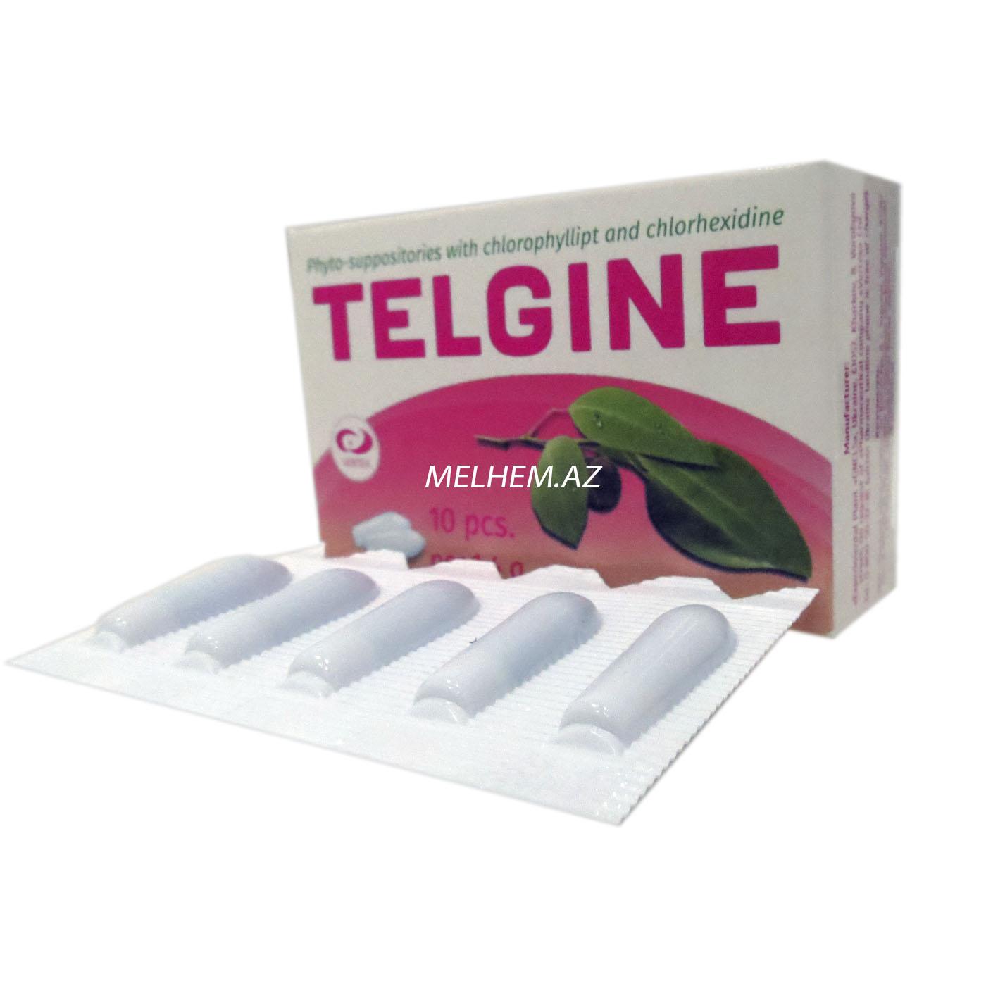 TELGINE