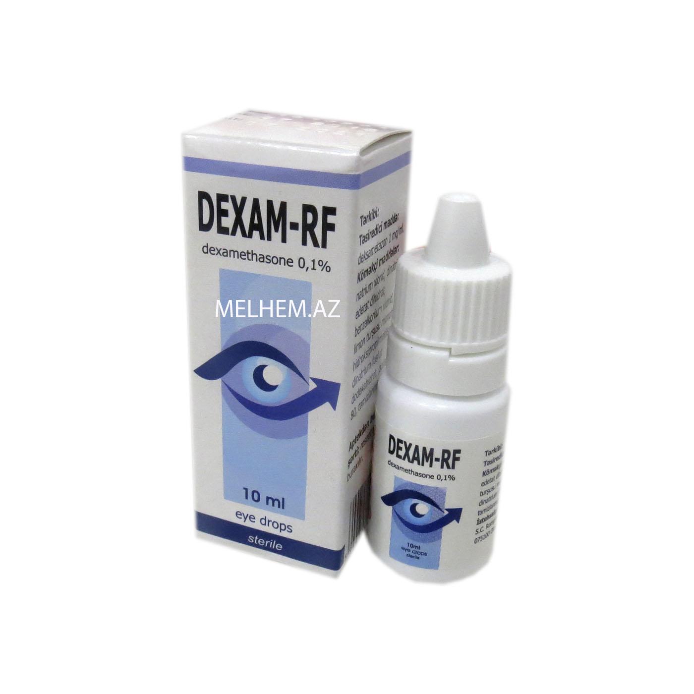DEKSAM - RF