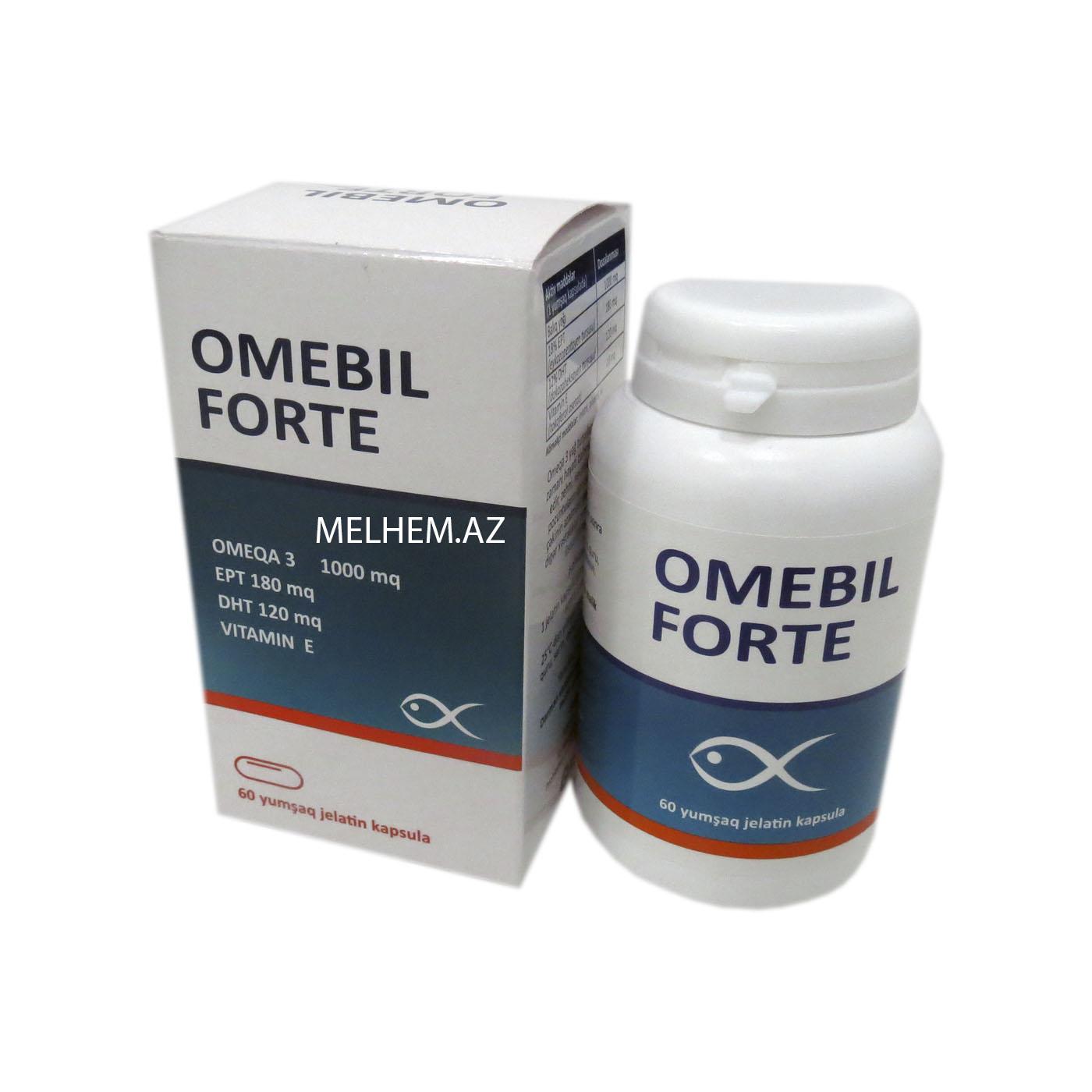 OMEBIL FORTE