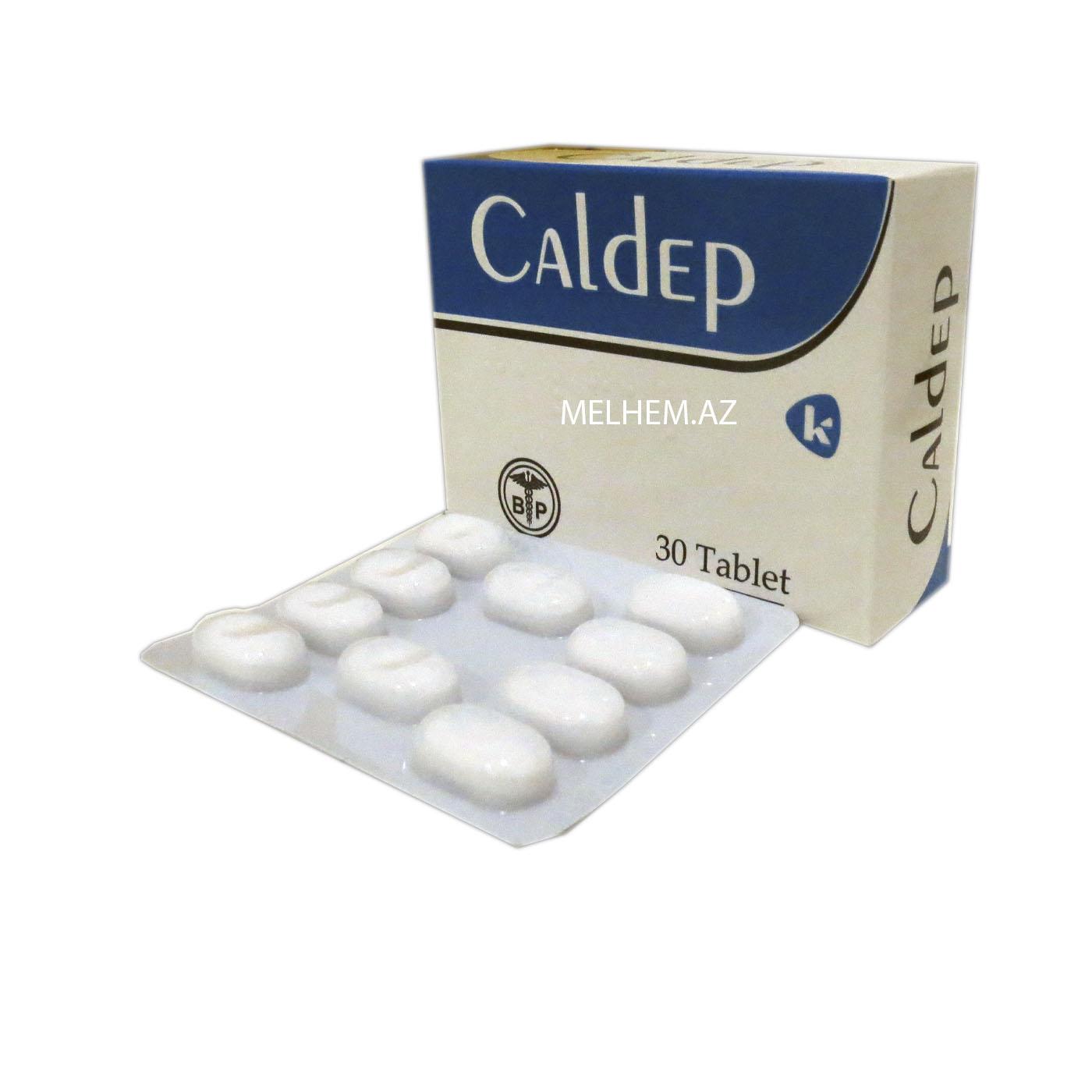 CALDEP