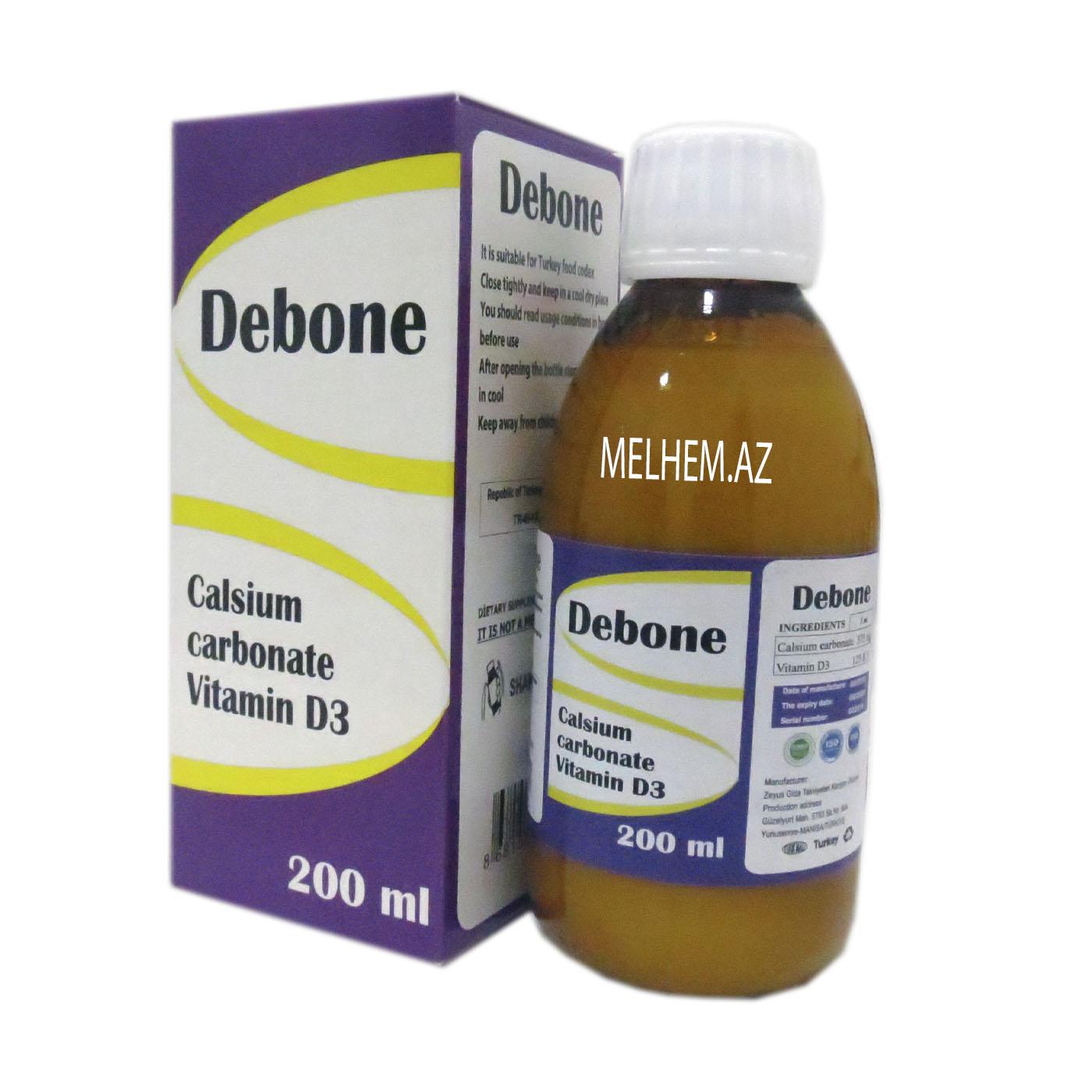 DEBONE