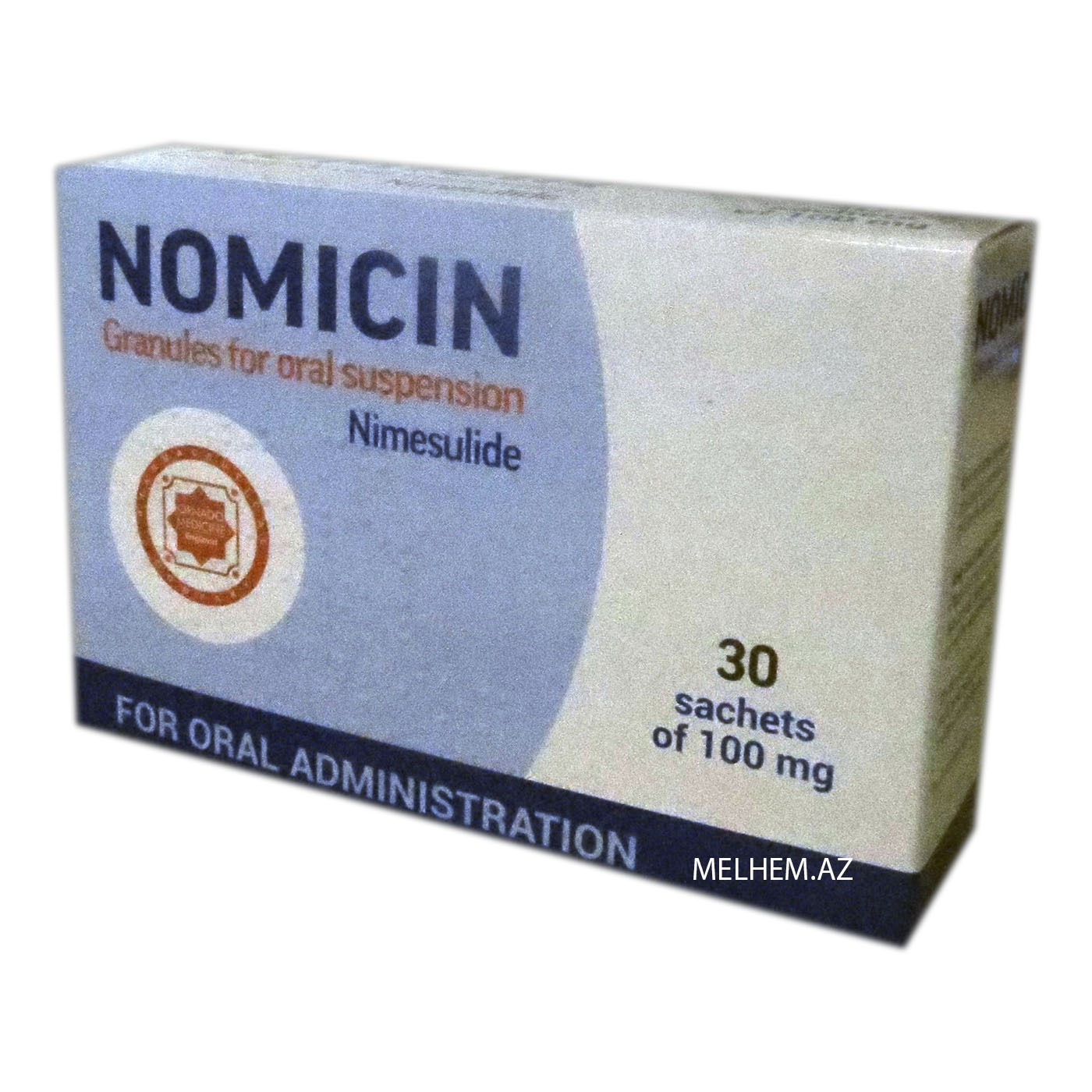NOMICIN