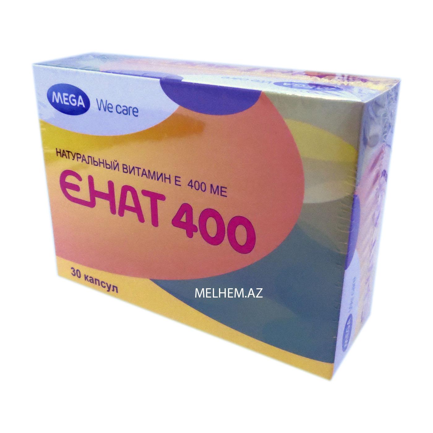 ENAT 400