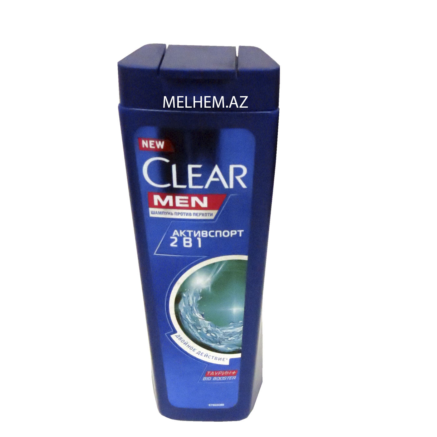 CLEAR MEN 200ML