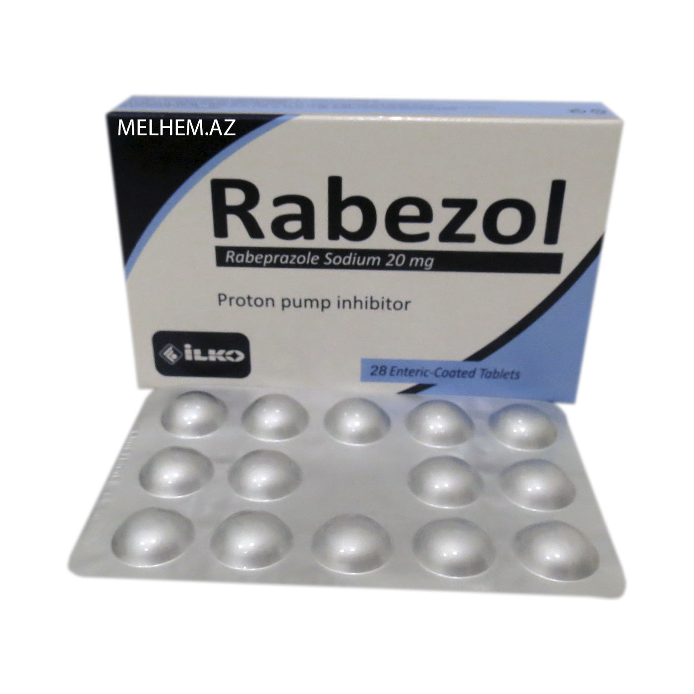 RABEZOL