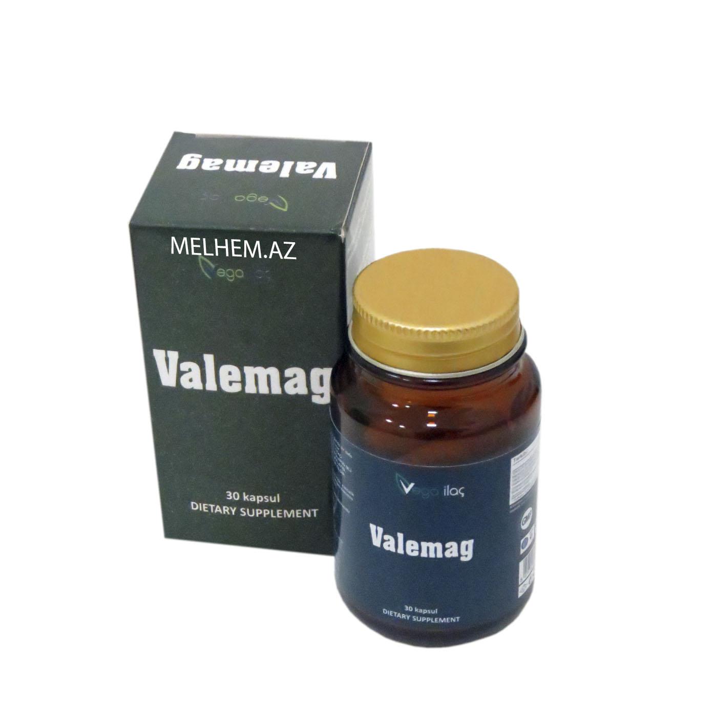 VALEMAG N 30