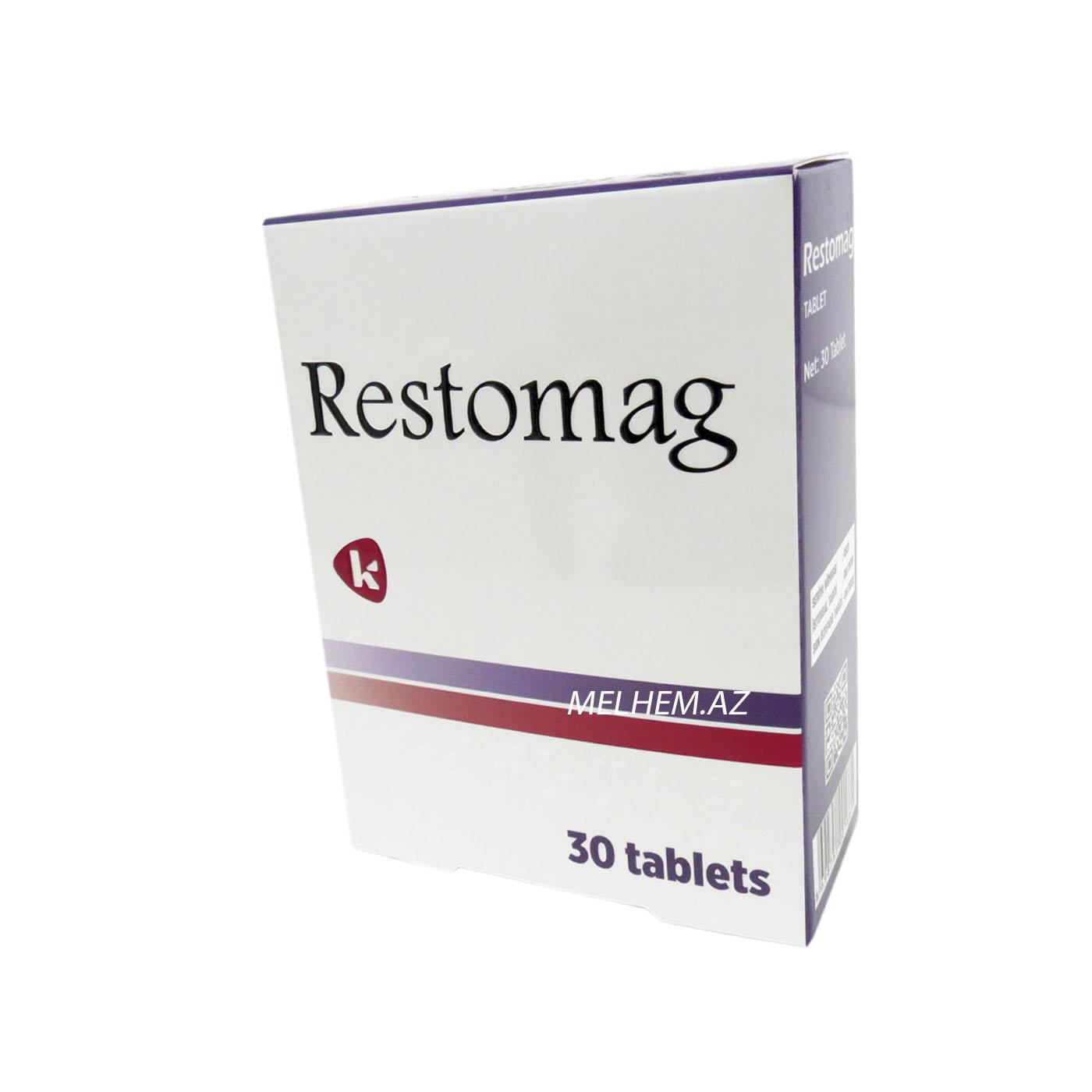 RESTOMAG N30