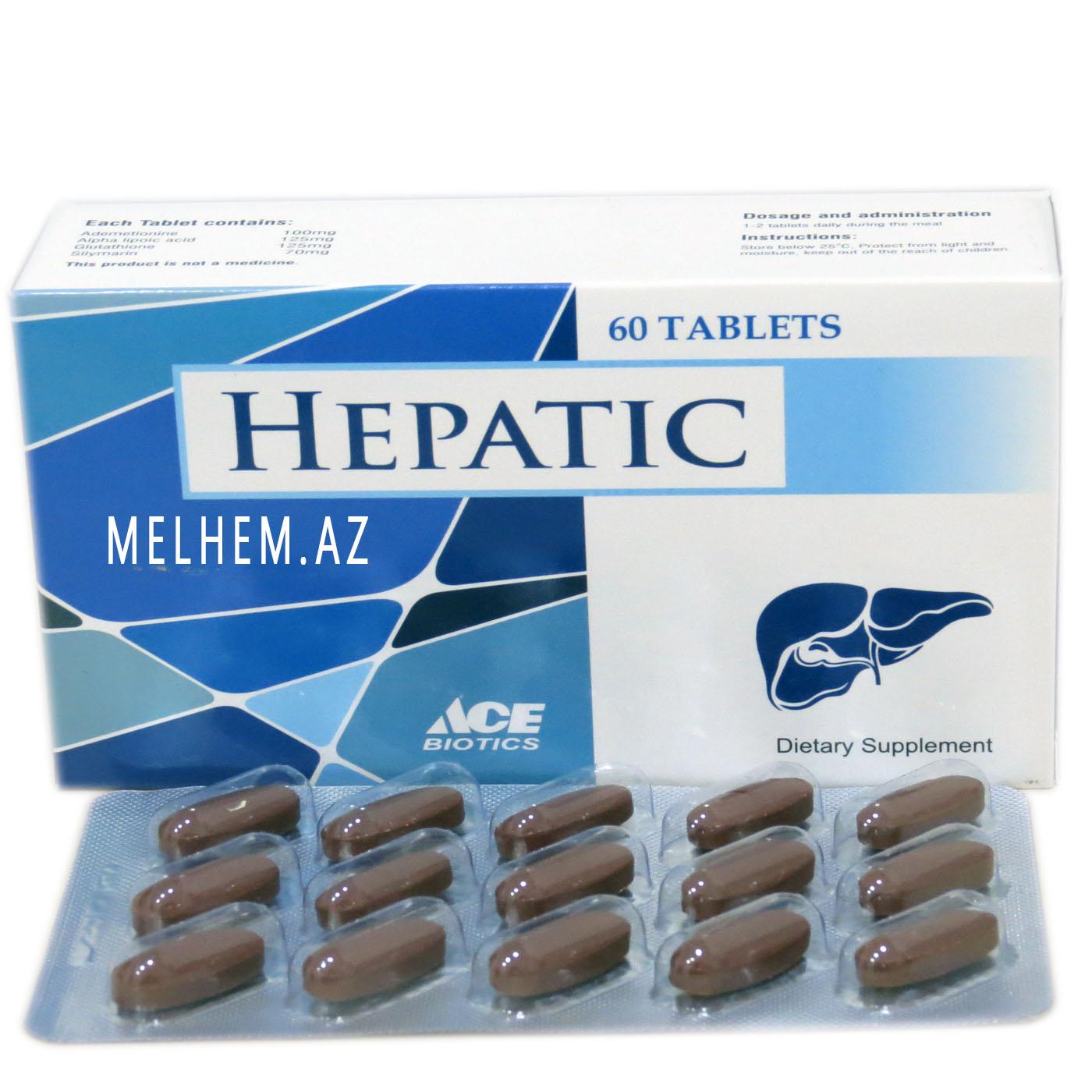 HEPATİC