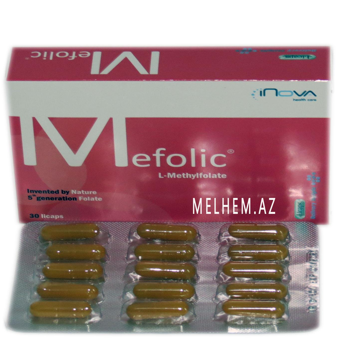 MEFOLİC