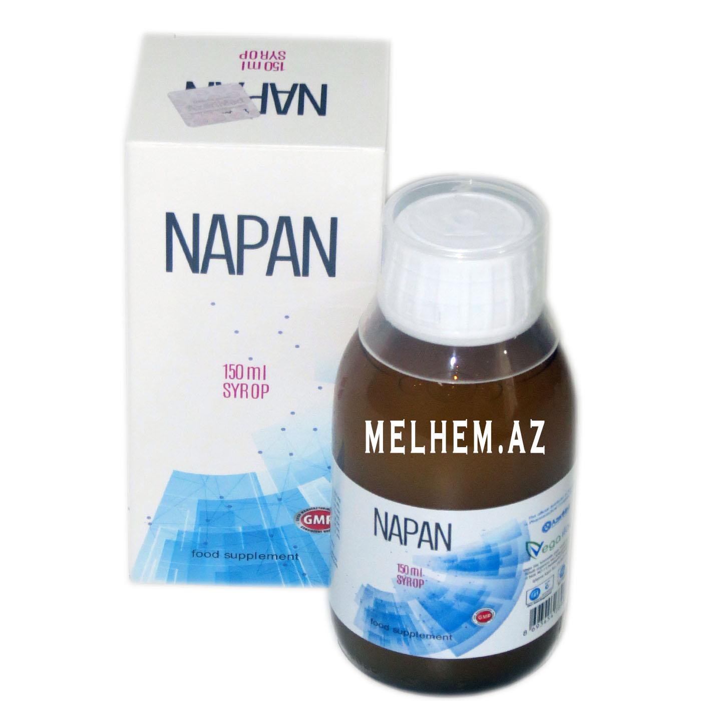 NAPAN