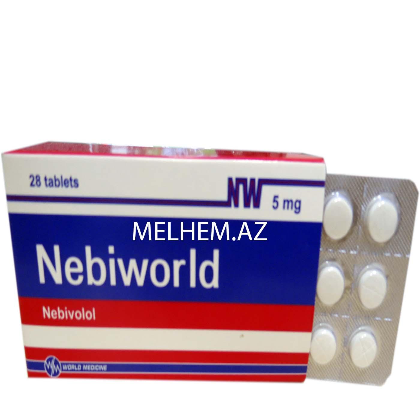 NEBİWORLD
