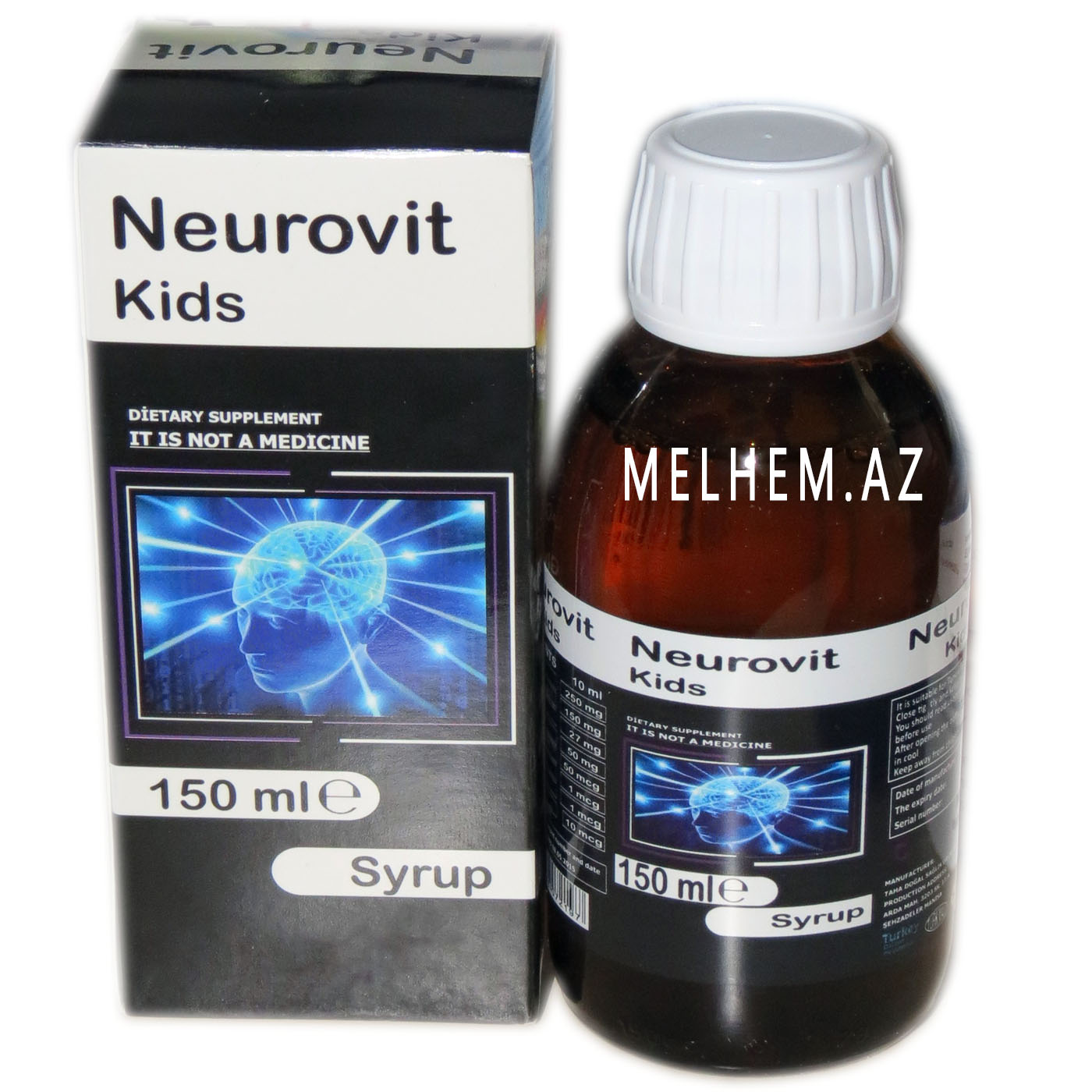 NEUROVİT  KİDS