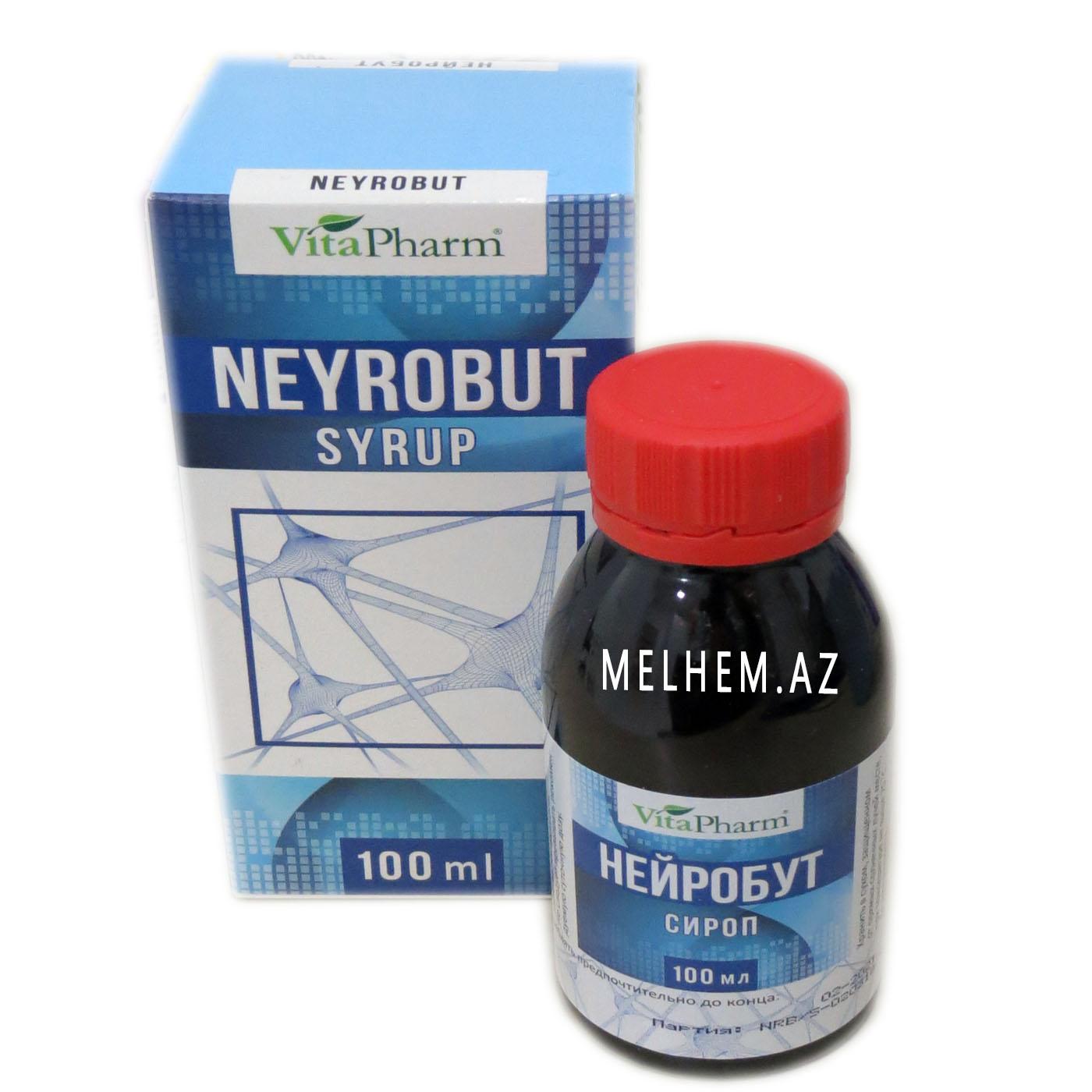 NEYROBUT  100 ML