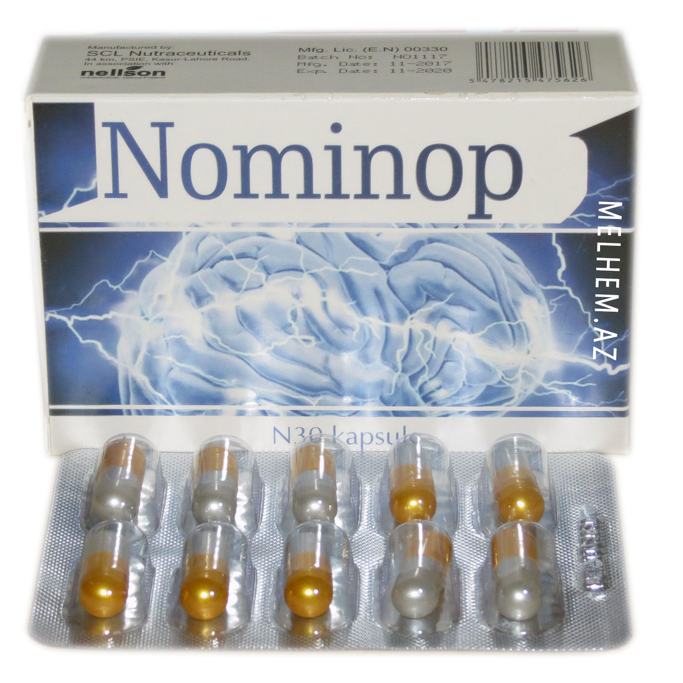 NOMİNOP