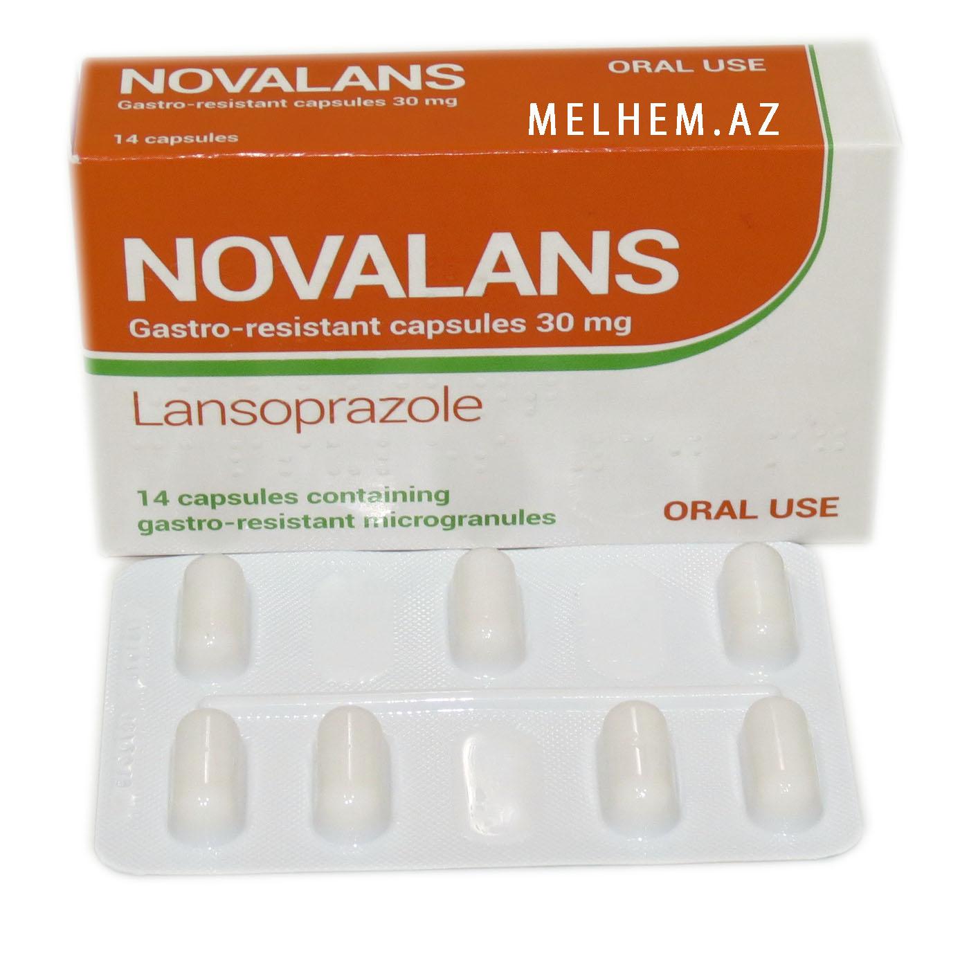 NOVALANS