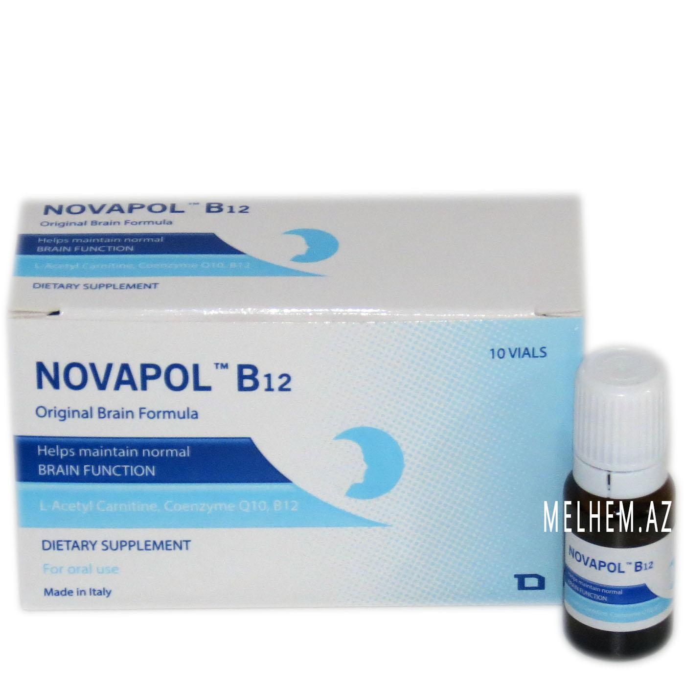 NOVAPOL B12