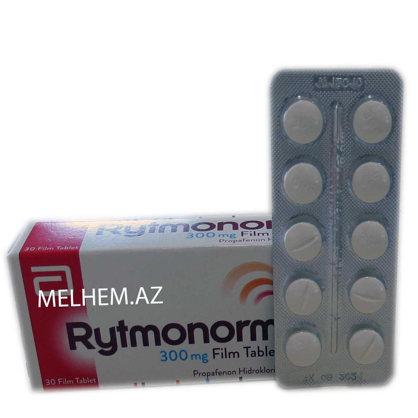 RYTMONORM