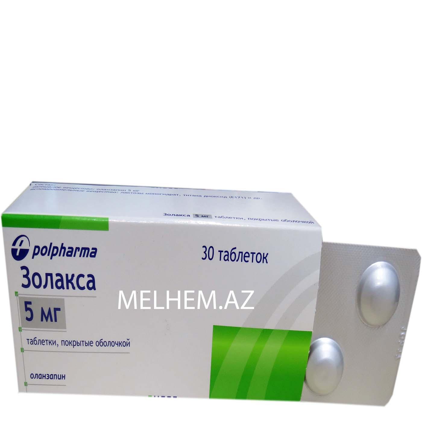 ZOLAKSA 5 MQ
