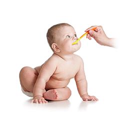 Uşaq yeməkləri